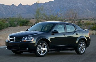 Rent 2013 Dodge Avenger